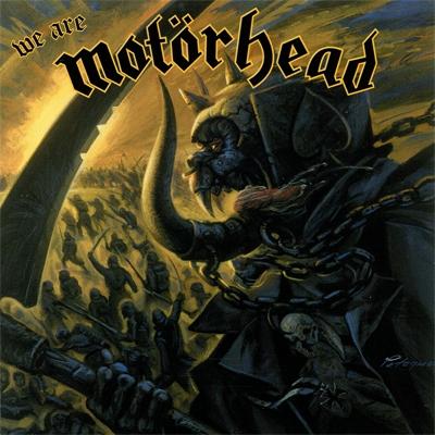 Motörhead - We Are Motorhead (2000)