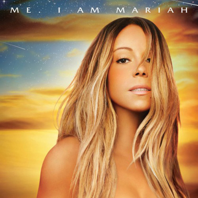 Mariah Carey - Me. I Am Mariah...The Elusive Chanteuse (2014)