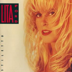 Lita Ford - Stiletto (1990)