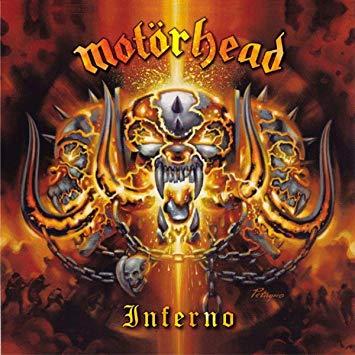 Motörhead - Inferno (2004)