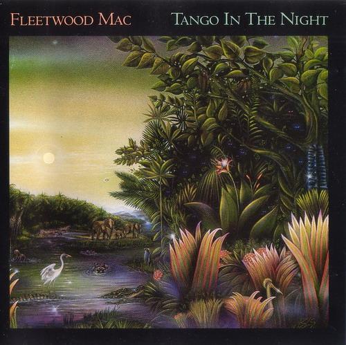 Fleetwood Mac - Tango In The Night (1987)