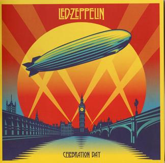 Led Zeppelin – Celebration Day (2cd) (2012)