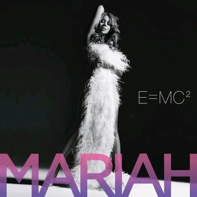 Mariah Carey - E=MC2 (2007)