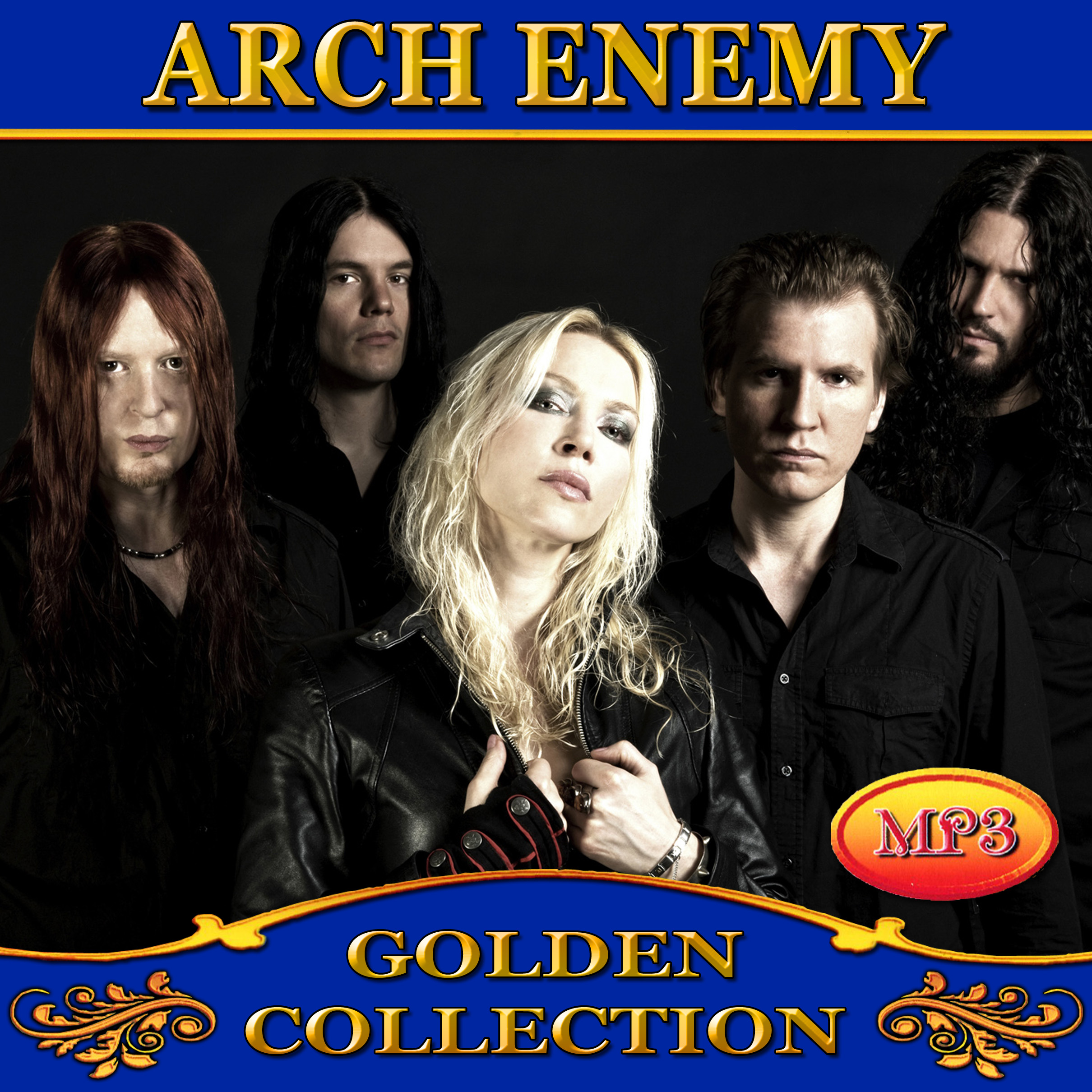 Arch Enemy [mp3]