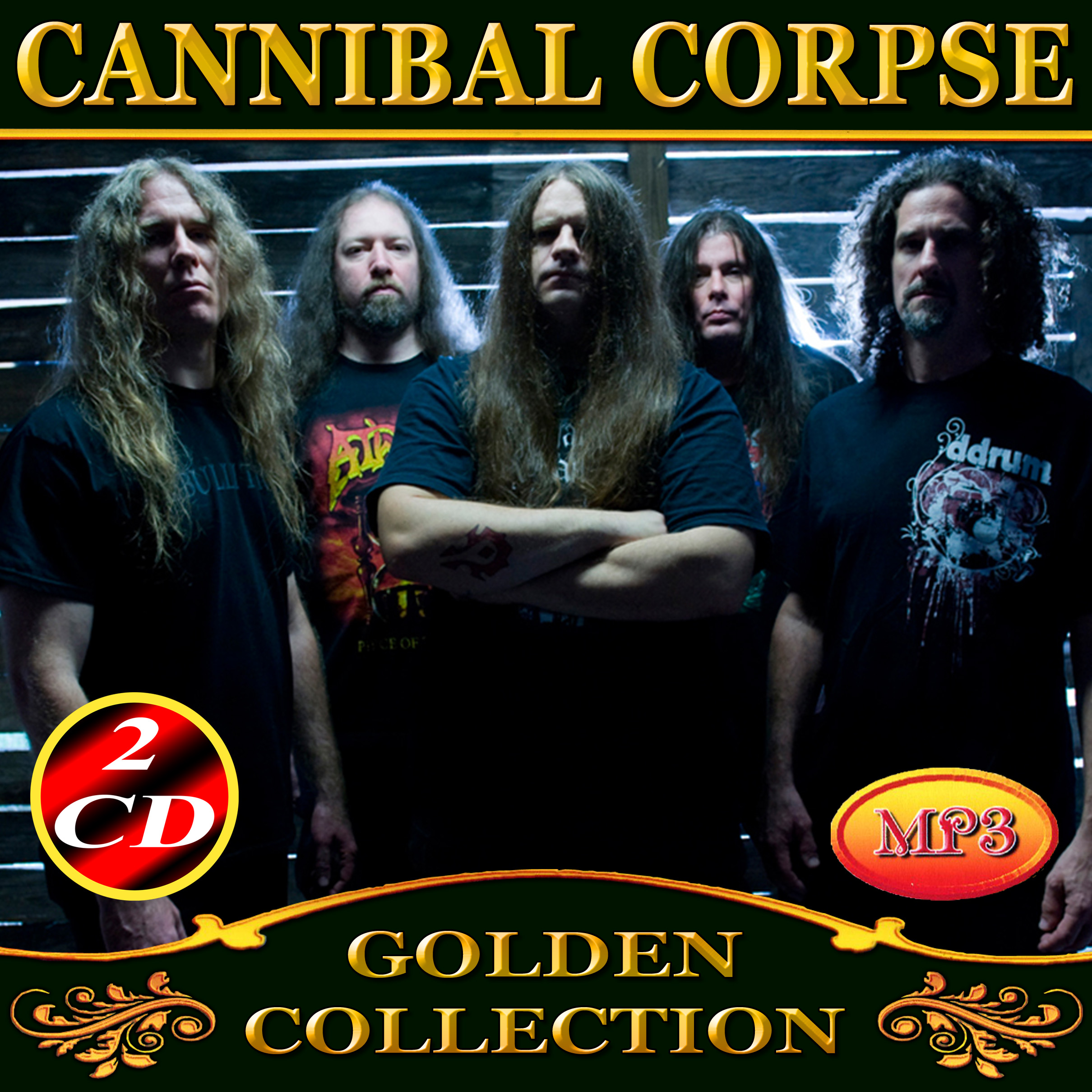 Cannibal Corpse 2cd [mp3]