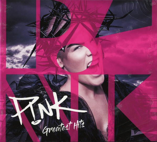 Pink (P!nk) — Greatest Hits (2cd) (Digipak)