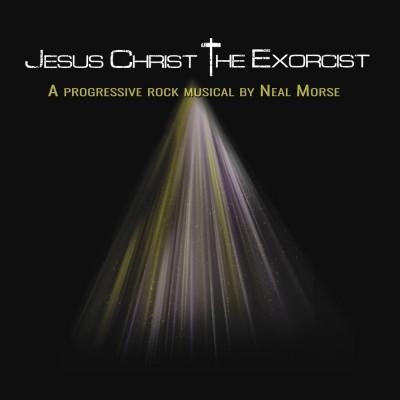 Neal Morse — Jesus Christ the Exorcist (2 CD) (2019)