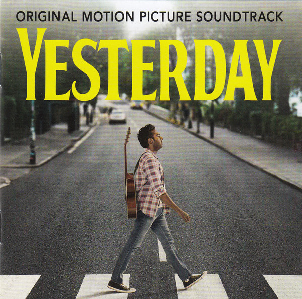 Various — Yesterday (Original Motion Picture Soundtrack) (2019)
