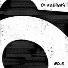 Ed Sheeran - No.6 Collaborations Project (2019)