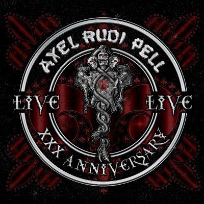 Axel Rudi Pell — XXX Anniversary Live (2 cd) (2019)