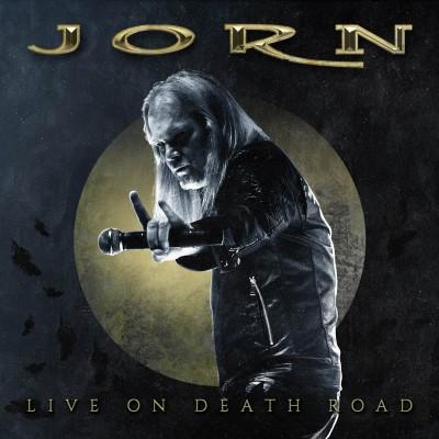 JORN — Live on Death Road (2 CD) (2019)