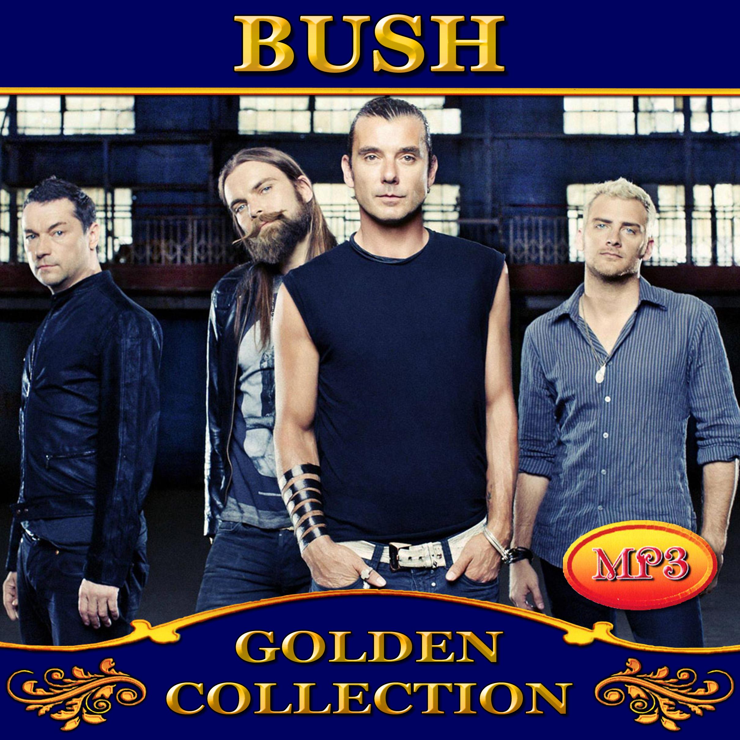 Bush [mp3]