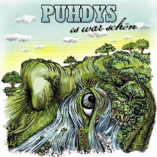 Puhdys - Es War Schon (2012)