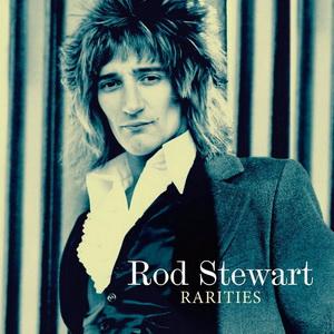 Rod Stewart - Rarities (2cd) (1969)