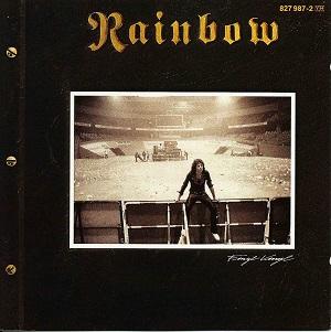 Rainbow - Finyl Vinyl (2cd) (1986)
