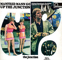 Manfred Mann - Up The Junction (1968)