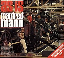 Manfred Mann - As Is (1966)