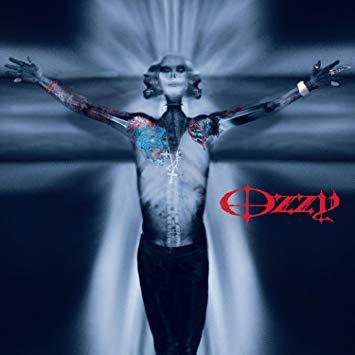 Ozzy Osbourne - Down To Earth (2001)
