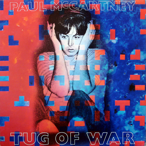 Paul McCartney - Tug Of War (2cd) (1982)