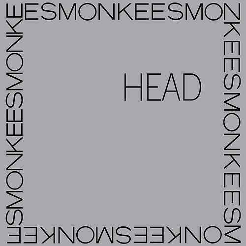 The Monkees - Head (1968)