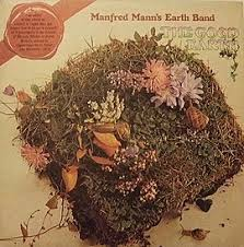 Manfred Mann's Earth Band - The Good Earth (1974)