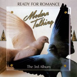Modern Talking - Ready For Romance (1986)