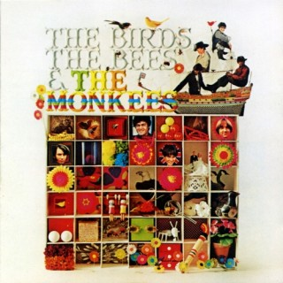 The Monkees - The Birds, The Bees & The Monkees (1968)