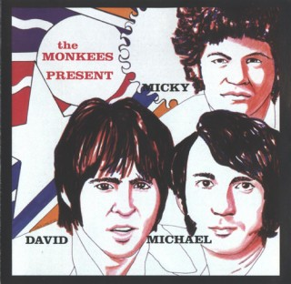 The Monkees - The Monkees Present (1969)