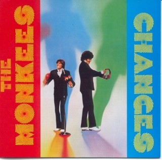 The Monkees - Changes (1970)