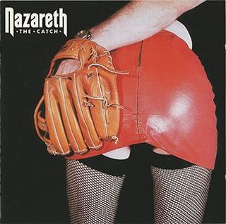 Nazareth - The Catch (1984)