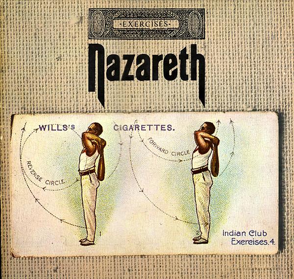 Nazareth - Exercises (1972)