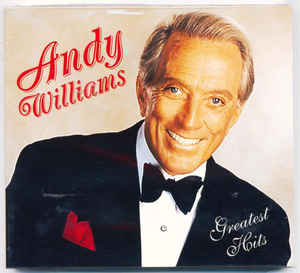 Andy Williams — Greatest Hits (2 CD) (digipak)
