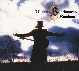 Rainbow - Stranger In Us All (1995)