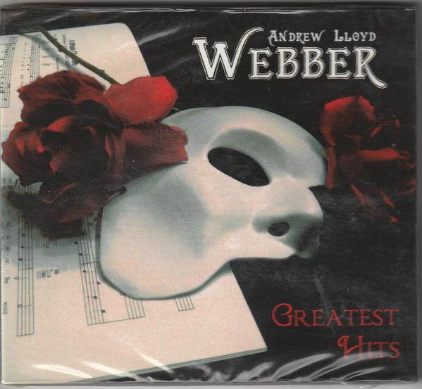 Andrew Lloyd Webber — Greatest Hits (2 CD) (digipak)