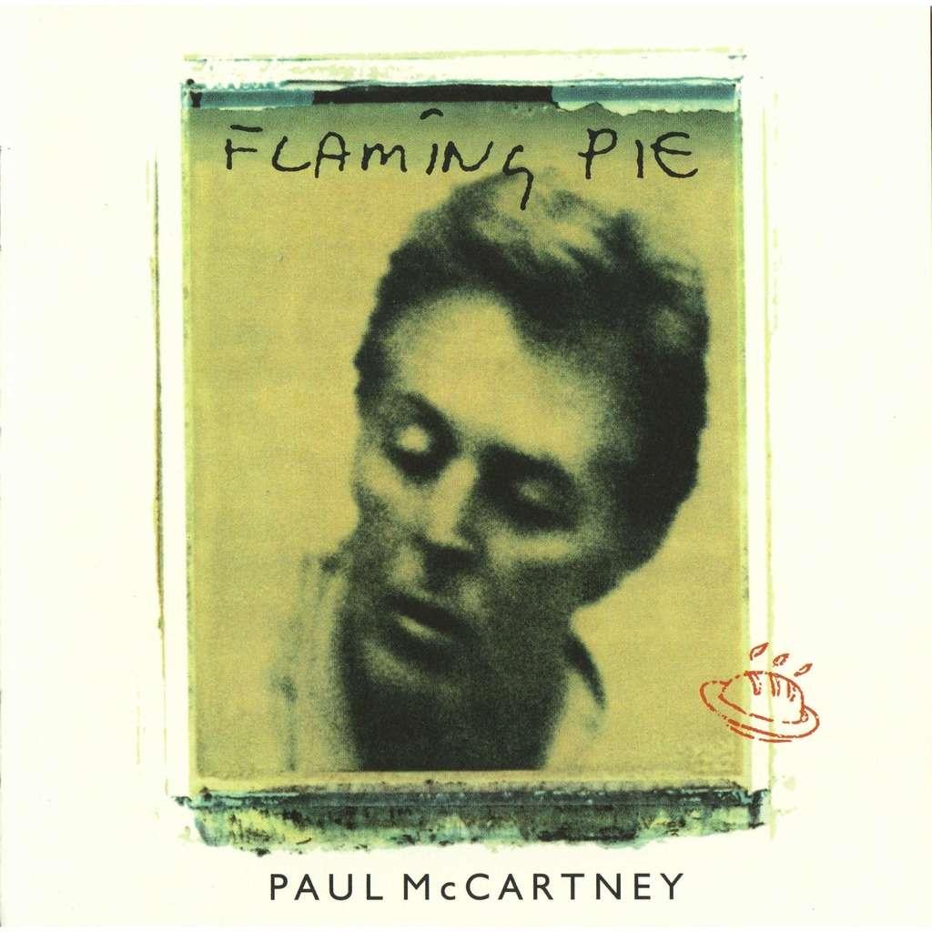Paul McCartney - Flaming Pie (1997)