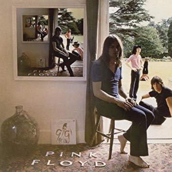 Pink Floyd - Ummagumma (2CD, 1969)