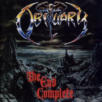 Obituary - The End Complete (1992)