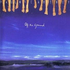 Paul McCartney - Off The Ground (1993)