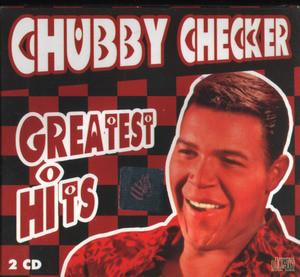 Chubby Checker — Greatest Hits (2 CD) (digipak)