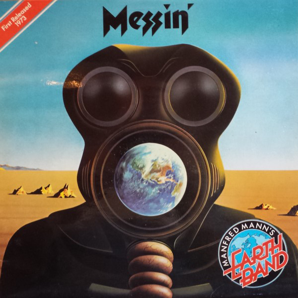 Manfred Mann's Earth Band - Messin' (1973)