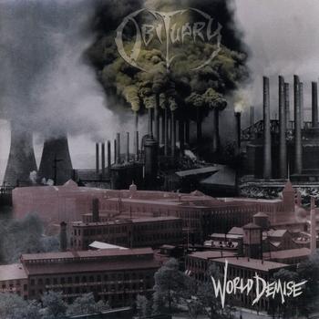 Obituary - World Demise (1994)