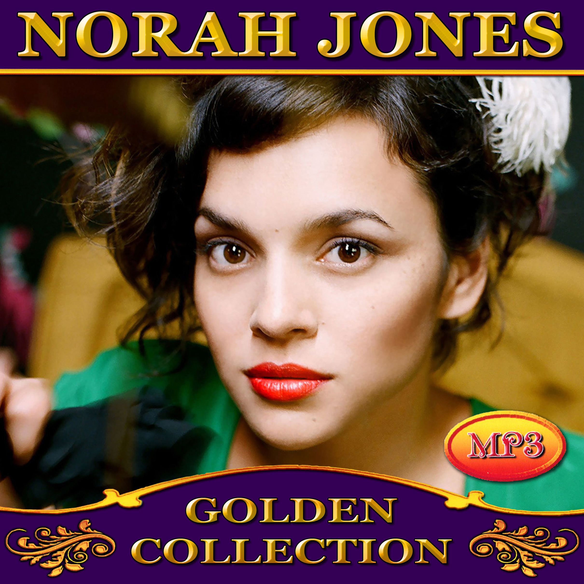 Norah Jones [mp3]