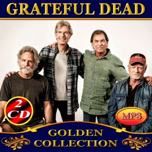 Grateful Dead 2cd [mp3]