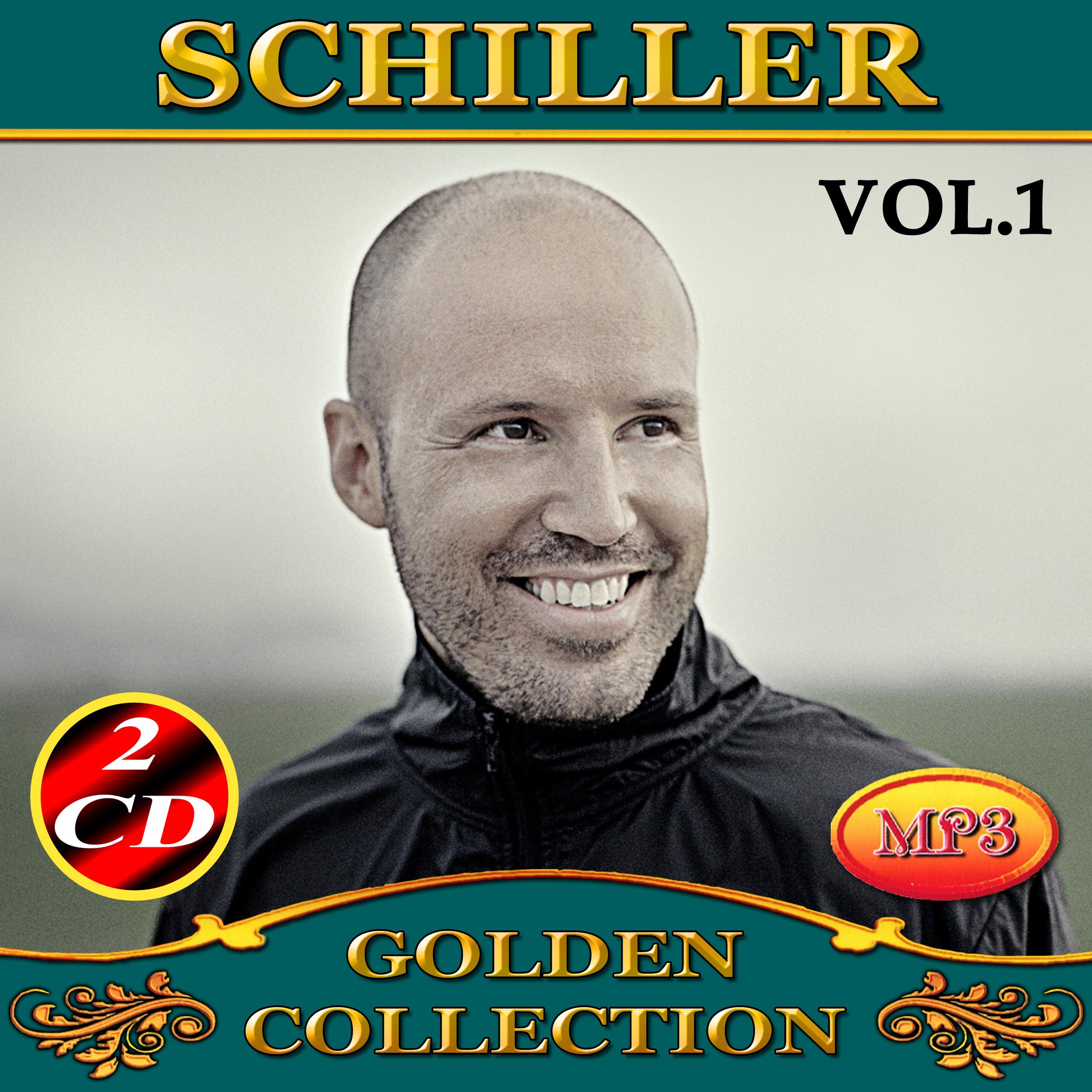 Schiller 1ч2cd [mp3]