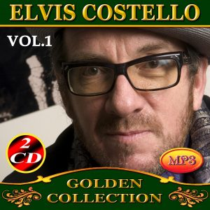 Elvis Costello 1ч 2cd [mp3]