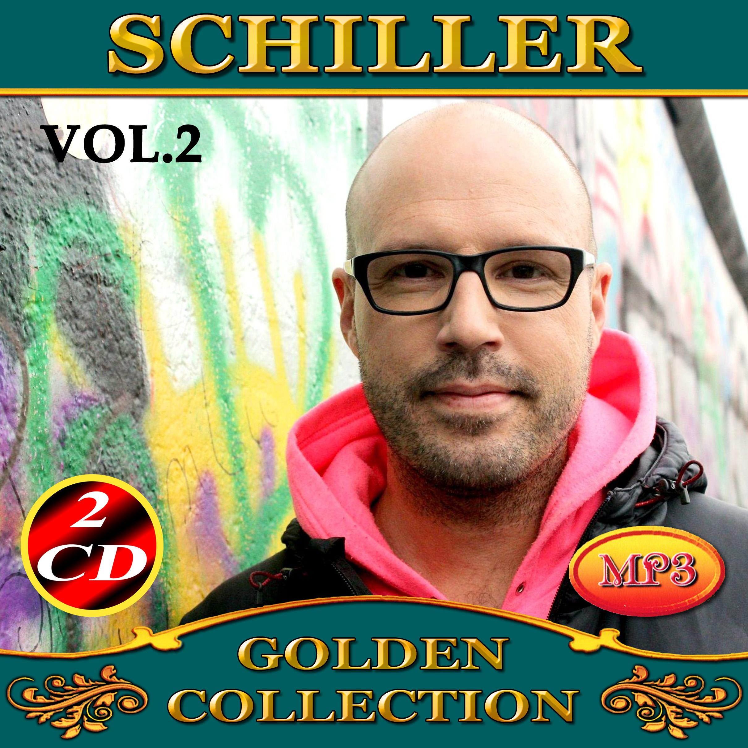 Schiller 2ч2cd [mp3]