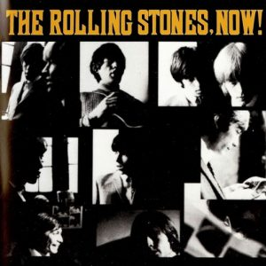 The Rolling Stones - The Rolling Stones, Now! (1965)