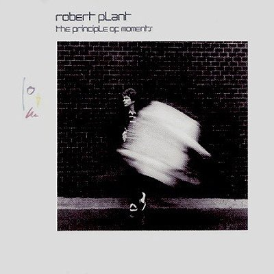 Robert Plant - The Principle Of Moments (1983)