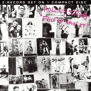 The Rolling Stones - Exile On Main Street (1972)