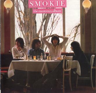 Smokie - The Montreux Album (1978)